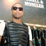 Pharrell Williams & Moncler – Jacken und Westen