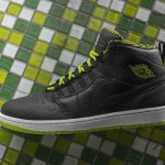 AIR JORDAN 1 #94′ VENOM GREEN