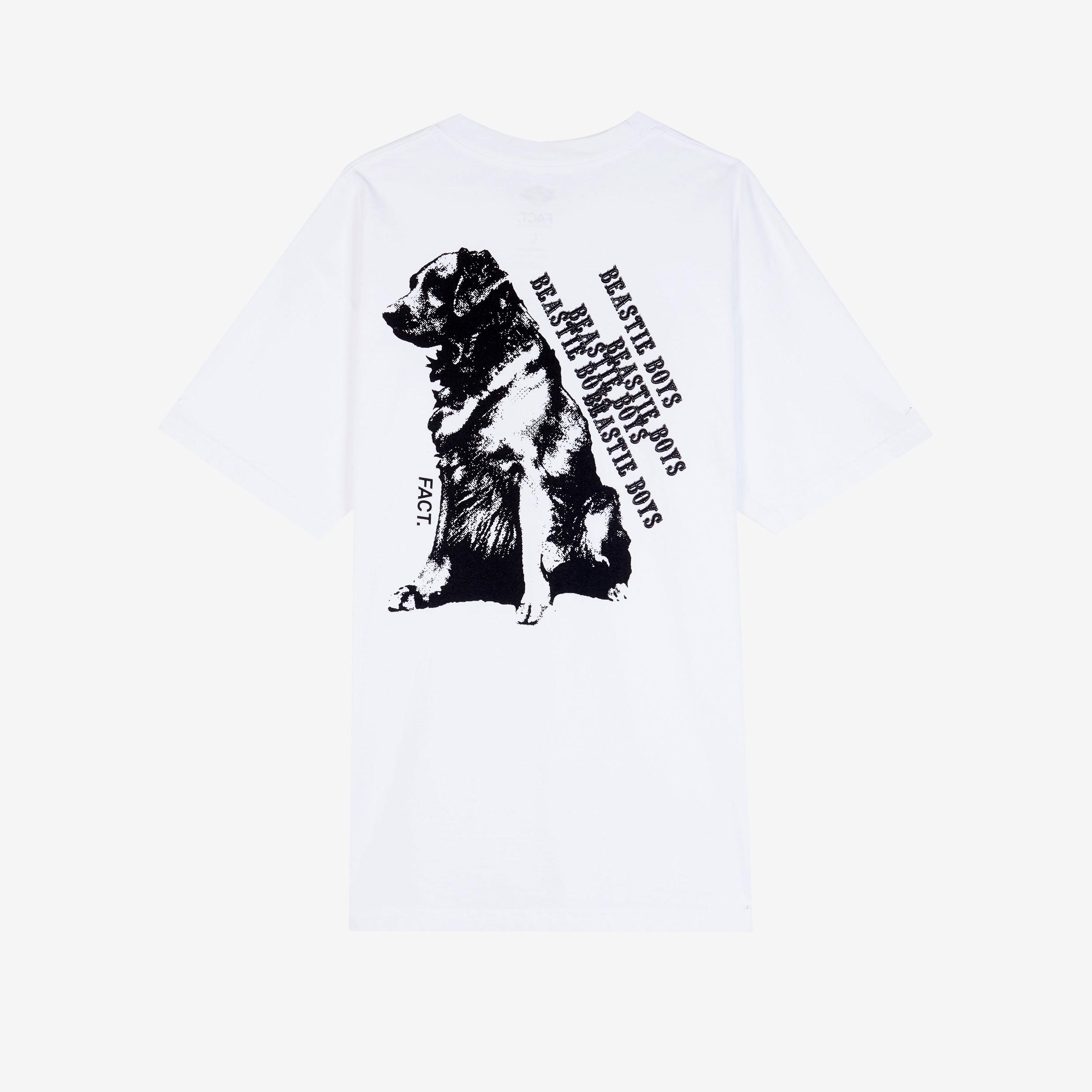 Fact Bb Punk Short Sleeve T Shirt