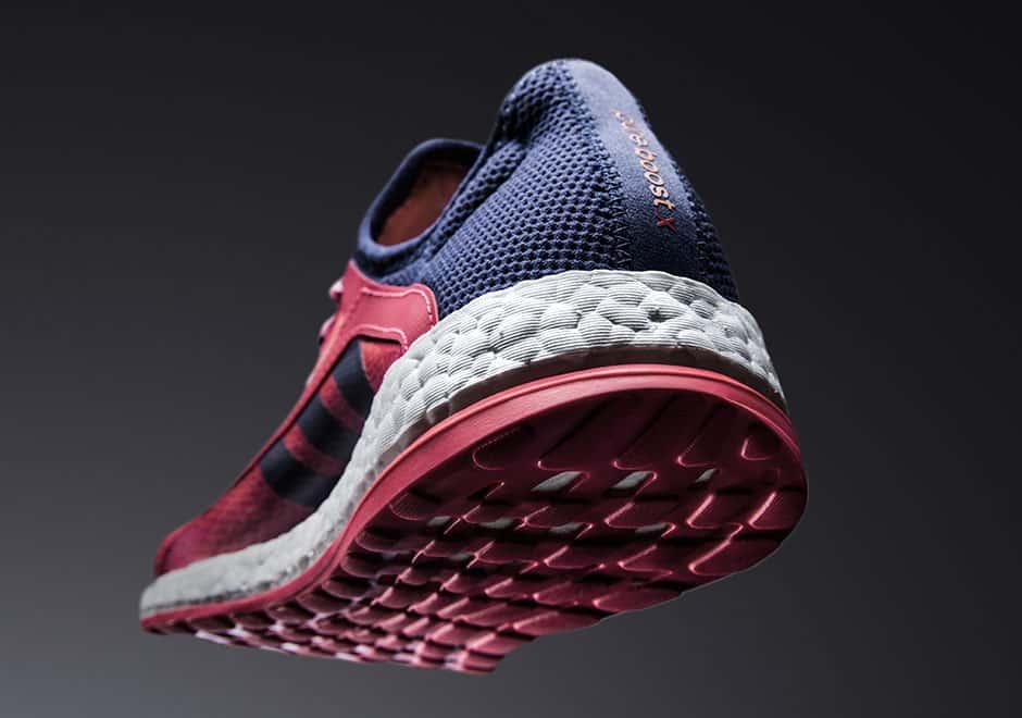 Adidas PureBOOST X