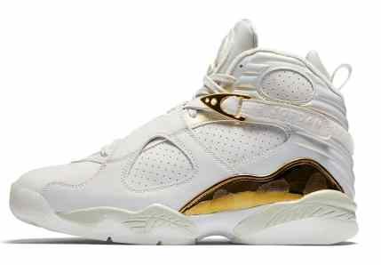 Air Jordan 8 Retro Trophy