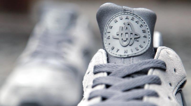 sports shoes ee24e fbc02 Logo Nike Air Huarache · pub
