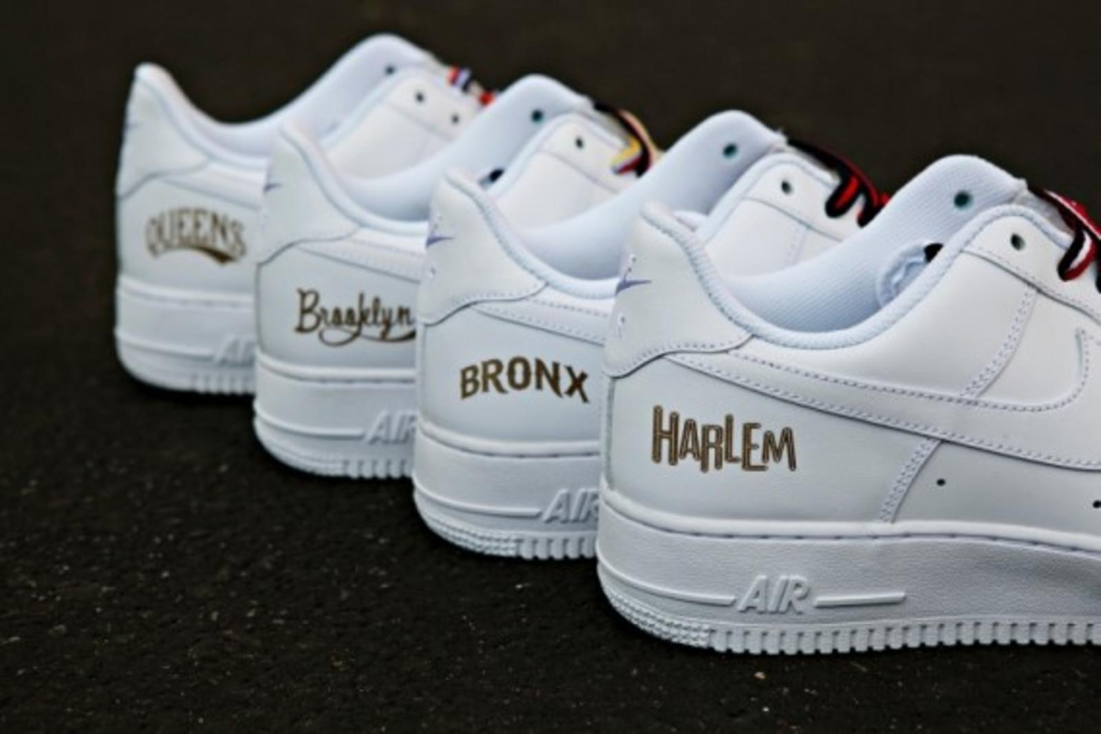 release date: aaa84 1848b NYC Borought Pack, 2011