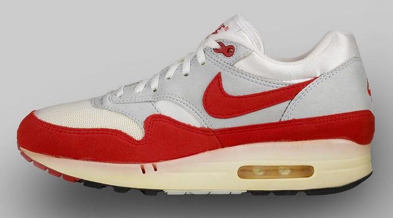 best sneakers 00e31 fb456 L'histoire de la Nike Air Max, du running à la ville - Sneaker Style