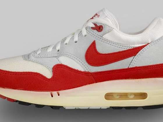 Nike Air Max 1 OG 1987