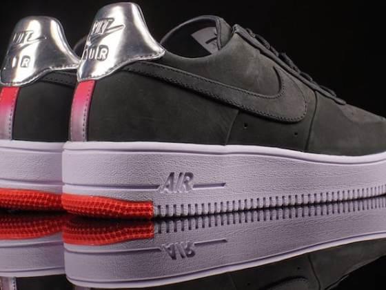Nike Air Force 1 UltraForce FC QS CR7