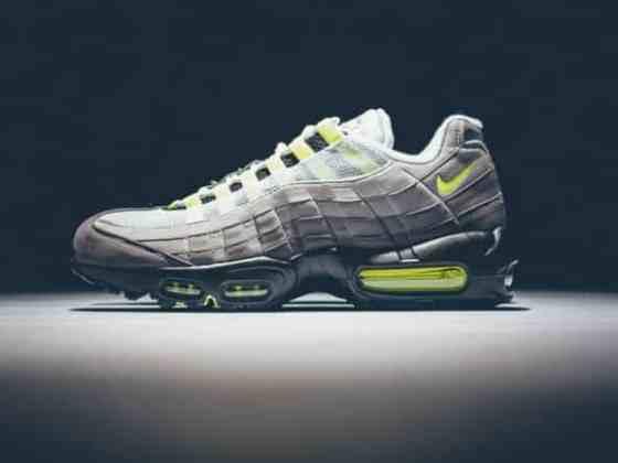 Nike Air Max 95 OG Neon Retro