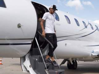 Neymar Jr Nike Air VaporMax