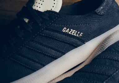 adidas Originals Gazelle Crafted by Charles F. Stead