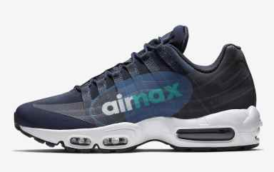 "Nike Air Max 95 NS ""Big Logo"""