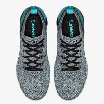 "Nike Air VaporMax Flyknit 2.0 ""Dusty Cactus"""
