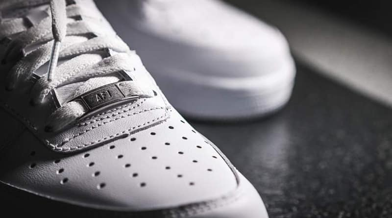 a4f48bef596 Comment porter des baskets blanches   - Sneaker Style