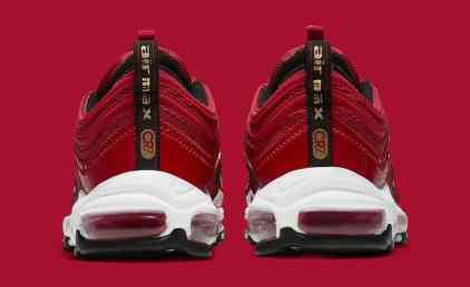 """Nike Air Max 97 """"CR7"""" Portugal"""