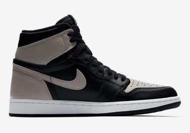 "Nike Air Jordan 1 Retro High OG ""Shadow"""