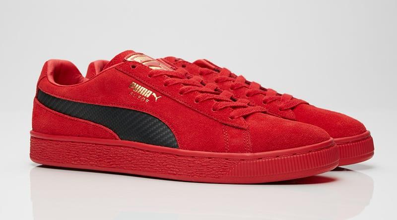 Articles SuedeLes Style Baskets Puma Derniers Sneaker nOPk80Xw