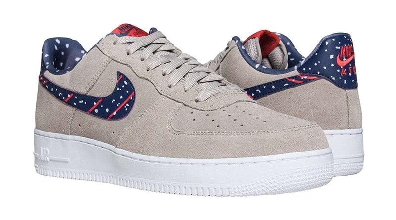 Nike Air Force 1 Low Moon Landing