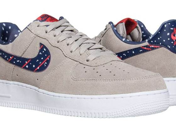 buy popular 183d5 b5604 Nike « Moon Landing » Pack, un coloris lunaire pour la Air Force 1 et la  Huarache