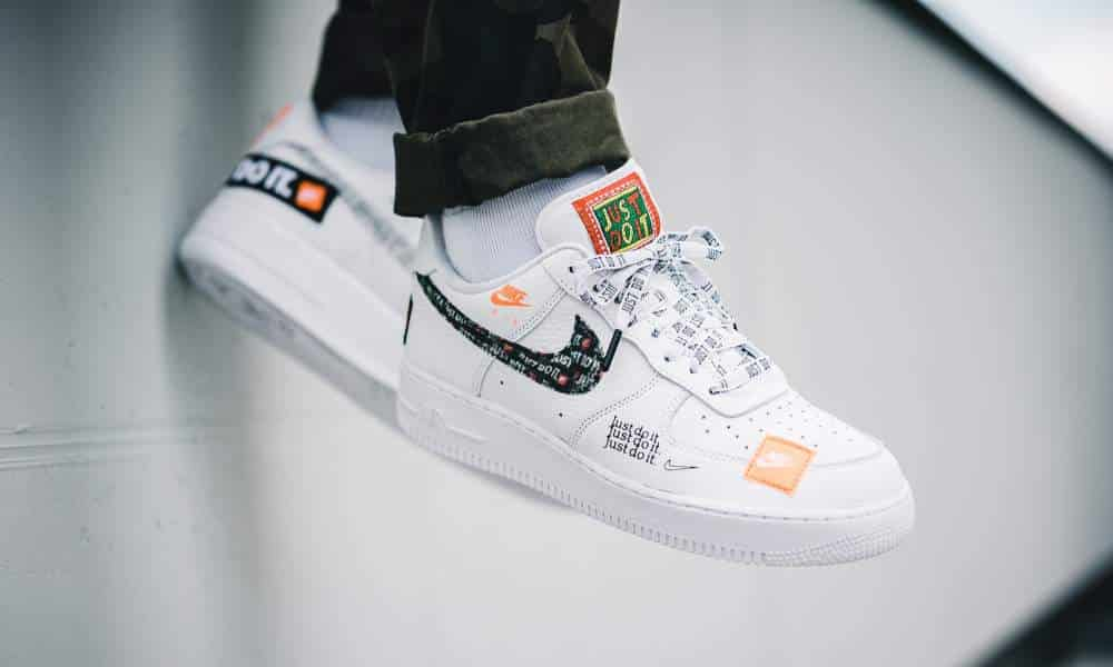 ''just It'' Style Nike 1 Do Sneaker Air Pack Force qSUpGzjMLV