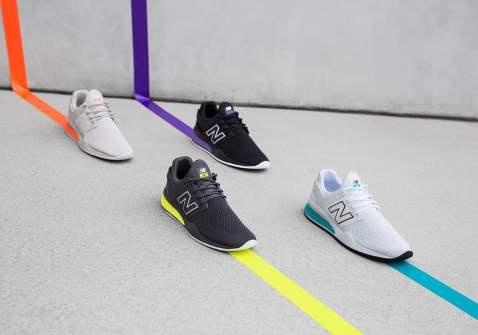 """New Balance 247 V2 """"Tritium"""" Pack - Homme"""
