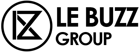 Le Buzz Group - Logo