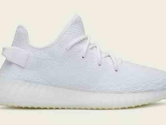 adidas Yeezy Boost 350 v2 ''Triple White''