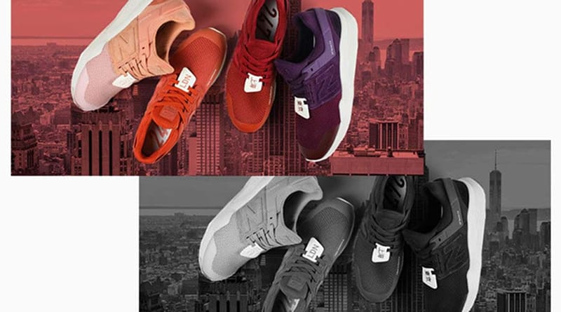 New Balance 247 ''Time Zone'' Pack