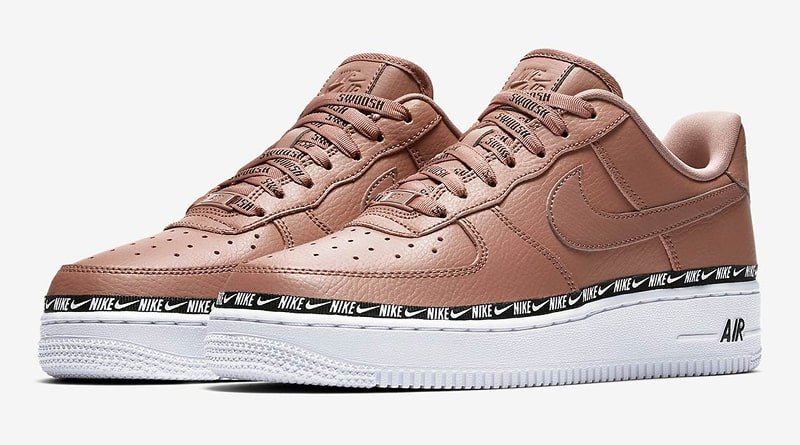 Sneaker Nike 1 Force Pack ''ribbon'' Air Style W9D2EHI