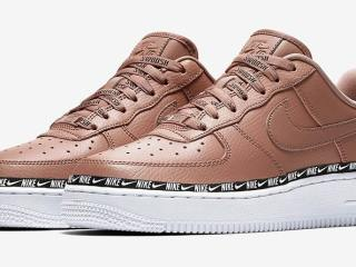 Nike Air Force 1 Low Wmns ''Ribbon'' Pack