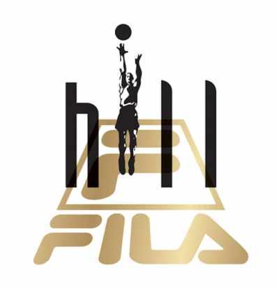 Grant Hill x FILA