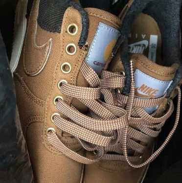 Carhartt WIP x Nike Air Force 1 '07 Low PRM