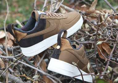 Carhartt x Nike Air Force 1 Low