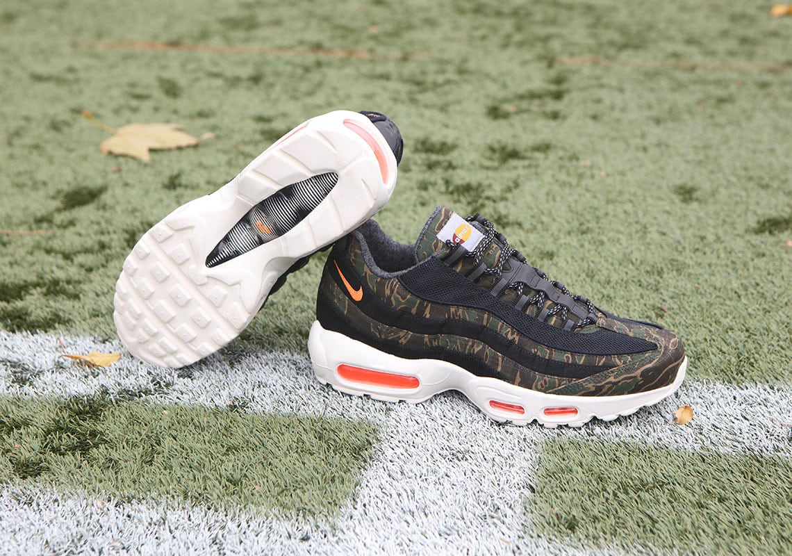 Carhartt x Nike Air Max 95