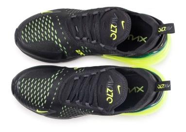 Nike Air Max 270 ''Black Volt''