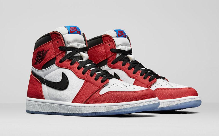 08be408a1ca2ea La sélection shopping de Sneaker Style. Jordan Brand Air Jordan 1 Retro  High OG