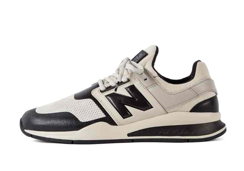 N. HOLLYWOOD x New Balance 247 v2 ''White''
