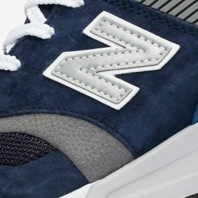 New Balance MS997 ''Navy/Grey''