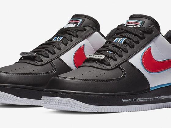 Nike Air Force 1 Low ''Racing''