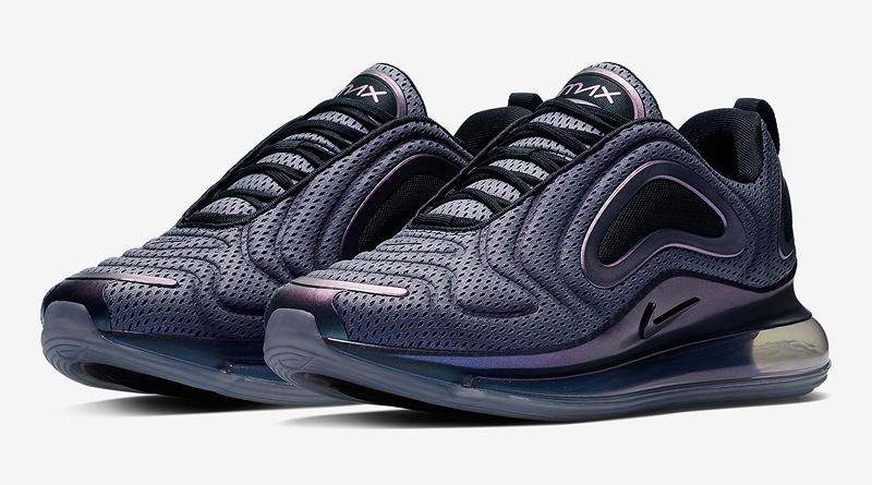 637b004bf06 Nike Air Max 720   Metallic Silver   - Sneaker Style