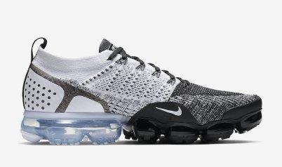 Nike Air VaporMax 2.0 ''Oreo''
