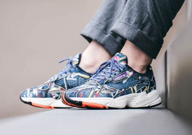 adidas Falcon WMNS ''Denim''