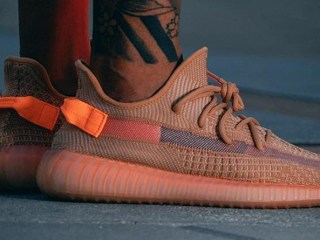 adidas Yeezy Boost 350 v2 ''Clay''