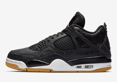 Air Jordan 4 Retro SE ''Black Laser''
