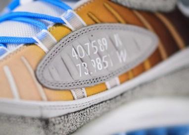 Nike Air Max 98 ''La Mezcla''
