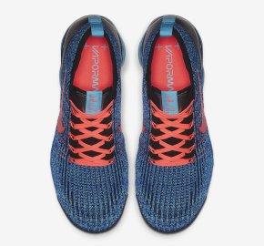 Nike Air VaporMax 3.0 ''Blue Fury''