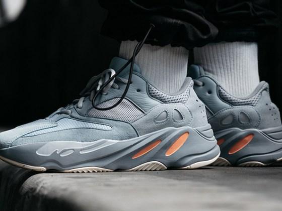 adidas Yeezy Boost 700 ''Inertia''