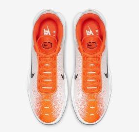 Nike Air Max Plus TN SE ''Hyper Crimson''