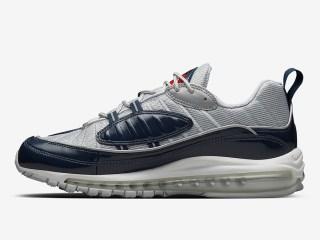SUPREME x Nike Air Max 98 ''Navy''