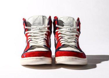 UBIQ x Air Jordan 1 ''Phila Unite''