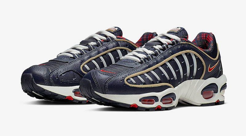 check out 1cdd2 ee821 Nike Air Max Tailwind IV ''USA'' - Sneaker Style