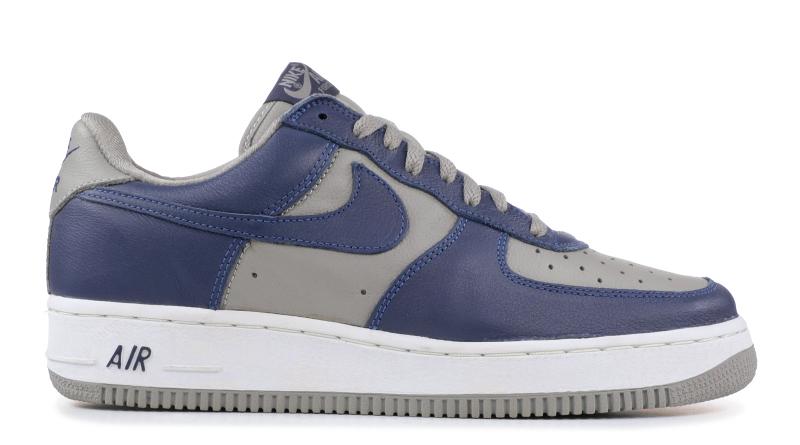 atmos x Nike Air Force 1